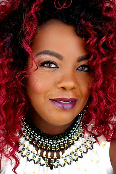 Recording artist Crissy Collins returns to MTSU to share career insights Oct. 5