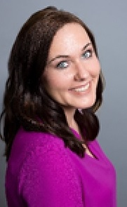 Crystal O'Brien Promoted at First National Mortgage Services