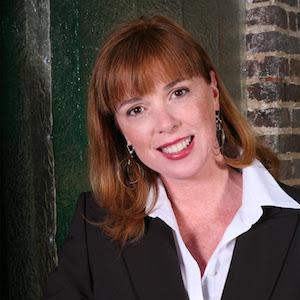 Meet the Author: Dawn Jones Book Signing at Linebaugh