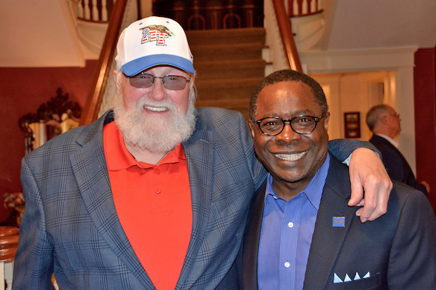 MTSU names Veterans and Military Family Center after Charlie Daniels