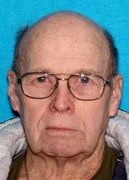 SILVER ALERT Cancelled: Danny Pratt no longer missing