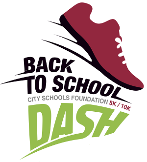 City Schools Foundation Back to School 5K/10K