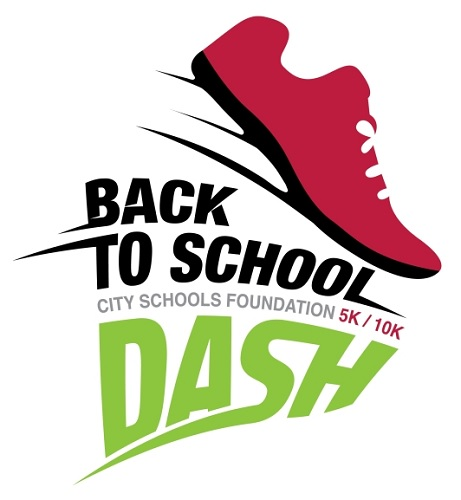 Back To School Dash (5K and 10K Run)