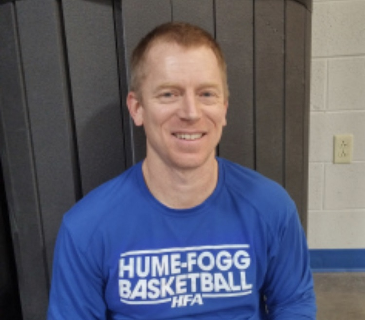 David Givens Named Rockvale Boys Basketball Coach