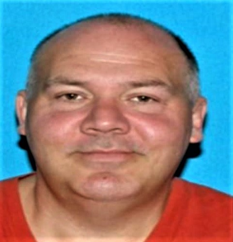 Family members reported that 50-year old David Carlton Sturgis was missing and they have not seen or heard from him since last Sunday. If you see him, phone MPD Detective Julia Cox at 629-201-5514.