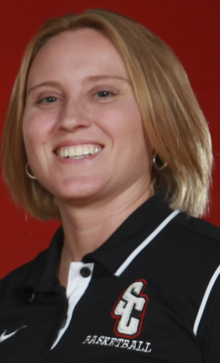 Stewarts Creek Hires Dawn Barger as Boys Basketball Coach