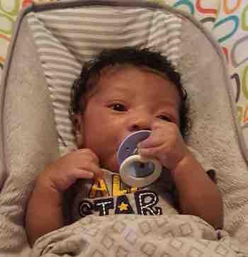 UPDATE: 7-Week Old Dies from Injuries in Veterans Parkway/Blackman Road Accident