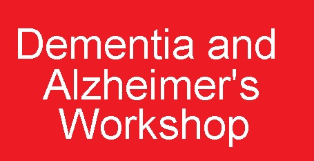 Dementia Workshop FREE for Community