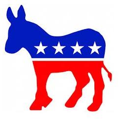 Democrat's Reorganization Convention April 1st