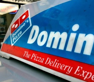 Domino's Pizza Driver Robbed