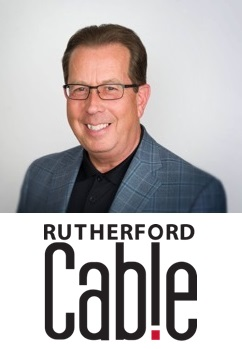 Author, Speaker Don Day to Keynote October RUTHERFORD Cable Meeting