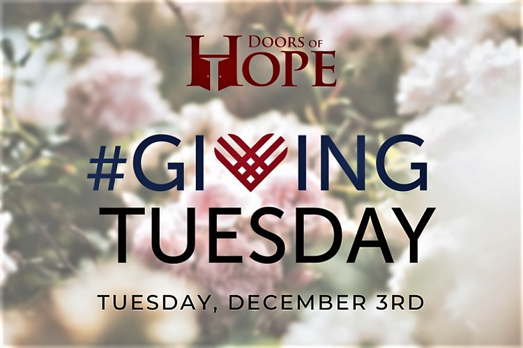 What Is DOORS OF HOPE TUESDAY?