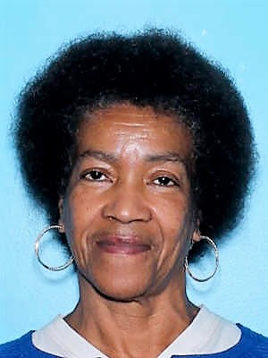 Silver Alert CANCELLED--Woman Located!