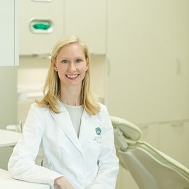 Local Dentist Promotes National Smile Month