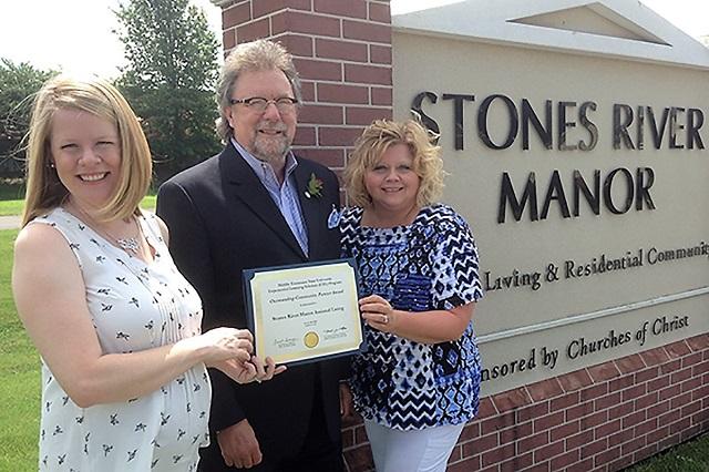 MTSU Salutes Community Partners