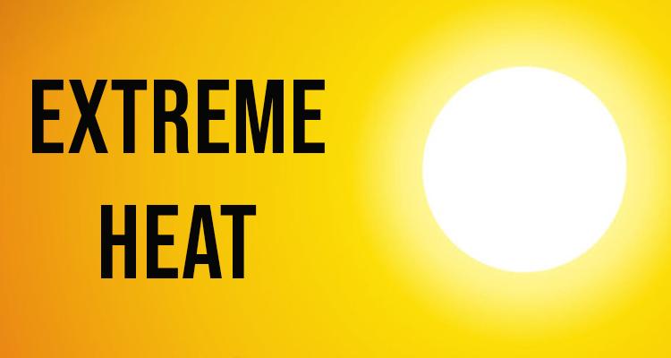 Heat + Humidity = Life Threatening