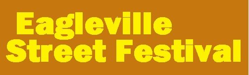 Eagleville's Fall Street Fesitval Sept. 23rd