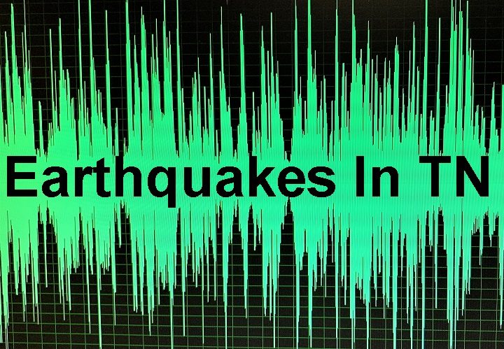 2.8 Magnitude Quake Felt In 'Boro & Shelbyville