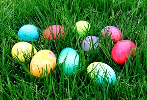 Get Ready to Hunt Easter Eggs