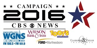 SUPER TUESDAY will live up to it's name on WGNS!