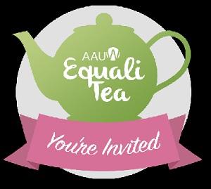 Equali-Tea (a high tea)