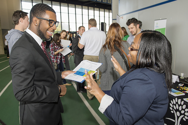 MTSU students, alumni invited to Oct. 27 Fall Career Fair