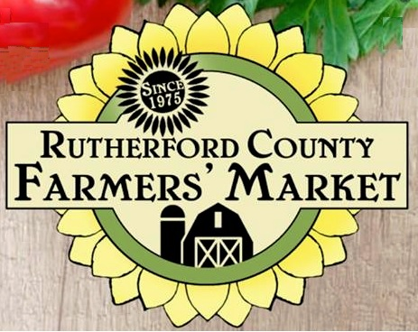 Rutherford County FARMERS' MARKET