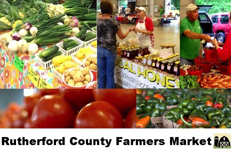Farmers Market October Finale