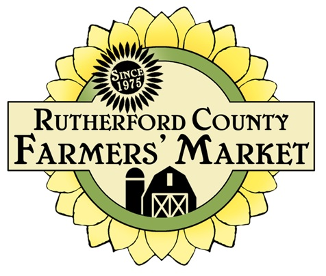 2019 Rutherford County Farmers Market