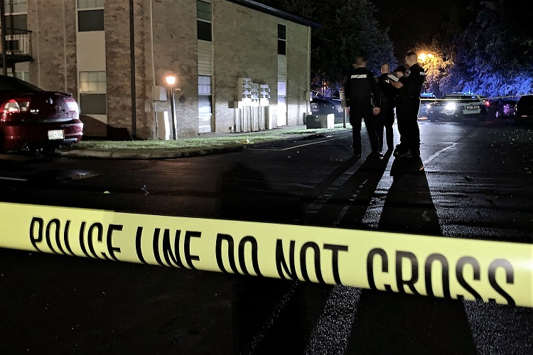 UPDATE:  Fatal Friday Morning Shooting In 'Boro