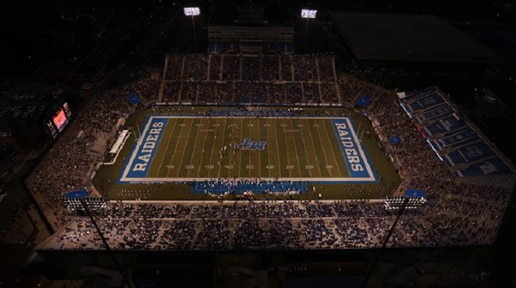 Beer sales highlight MTSU football game day changes
