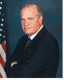 Senator Fred Thompson Dead At Age 73