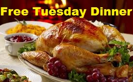 Free Community Thanksgiving Meal Tuesday at La Vergne Middle School
