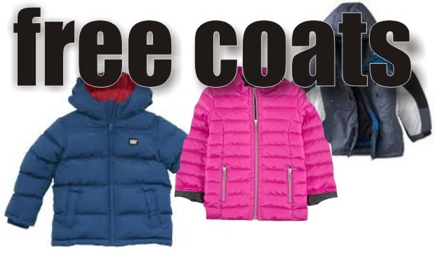 East Main St. C of C WINTER COAT GIVEAWAY
