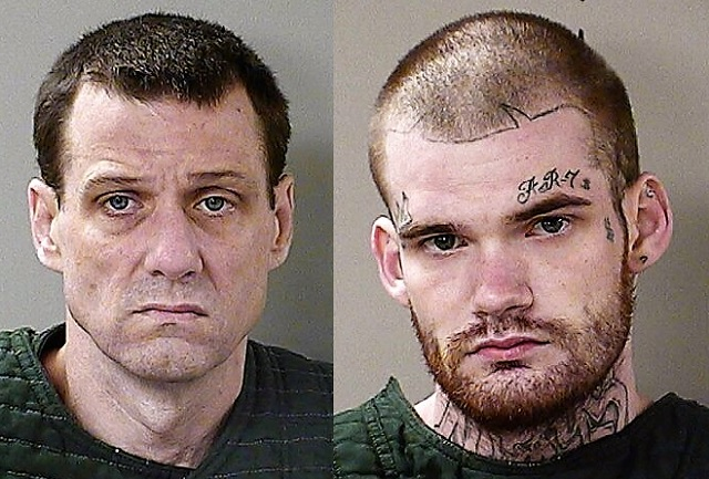 Reward paid out in the Rutherford County capturing of two inmates accused of killing prison guards