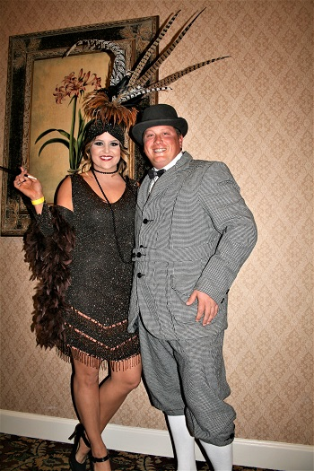 GATSBY PARTY Benefits Alzheimer's Research