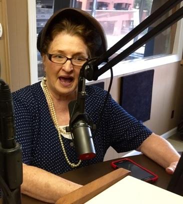 Gloria Shacklett Christy Honored By DAR
