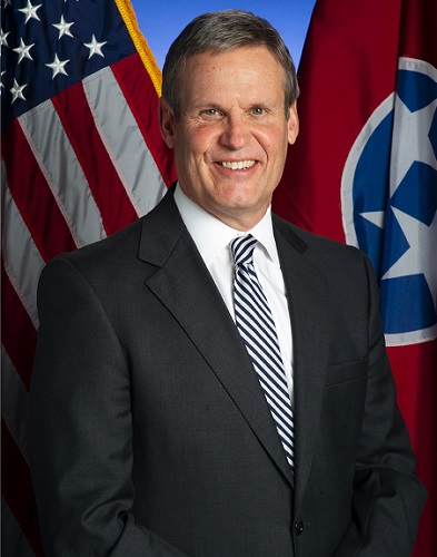 Governor Lee's State of the State Address 6PM