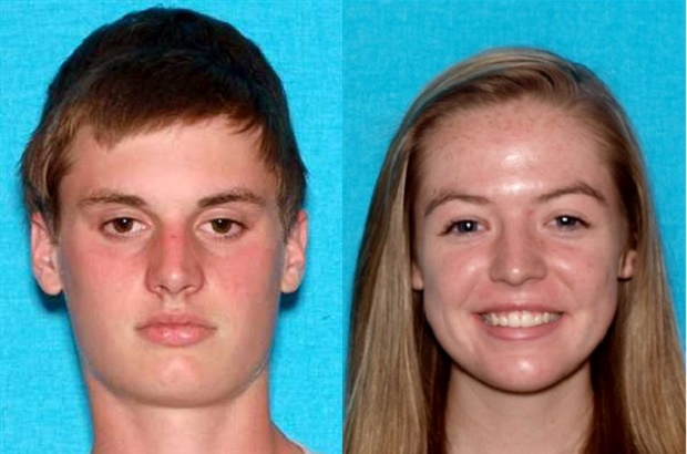 Missing Juvenile and Missing Adult FOUND SAFE
