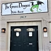 TN Equality Group Meets 6PM Monday At Green Dragon