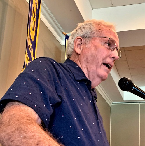 Murfreesboro Rotary Club Celebrated 100-Years Tuesday