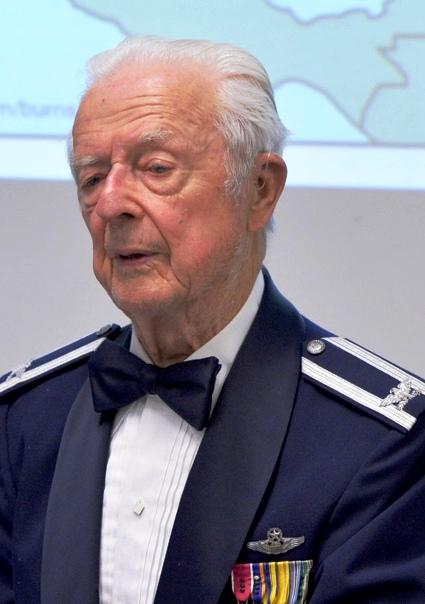 Blue Raider Alumnus Remembers Cuban Missile Crisis