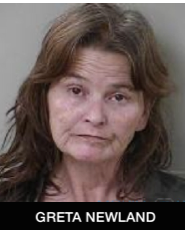 Mt. Juliet Woman Arrested in 'Boro on DUI #5