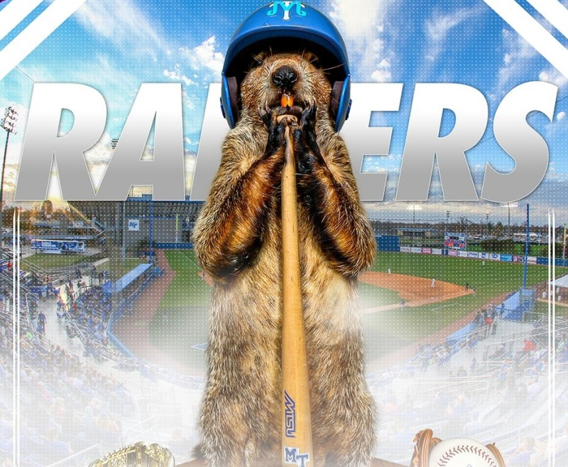 45th Annual MTSU Baseball Groundhog Day Luncheon