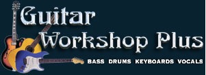 MTSU Guitar Workshop Plus