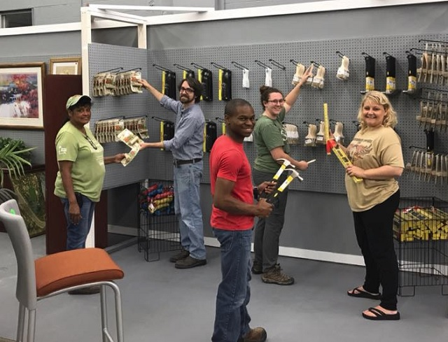 Smyrna's Habitat ReStore NOW Open!