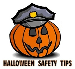 MFRD and MPD Offer Halloween Safety Tips