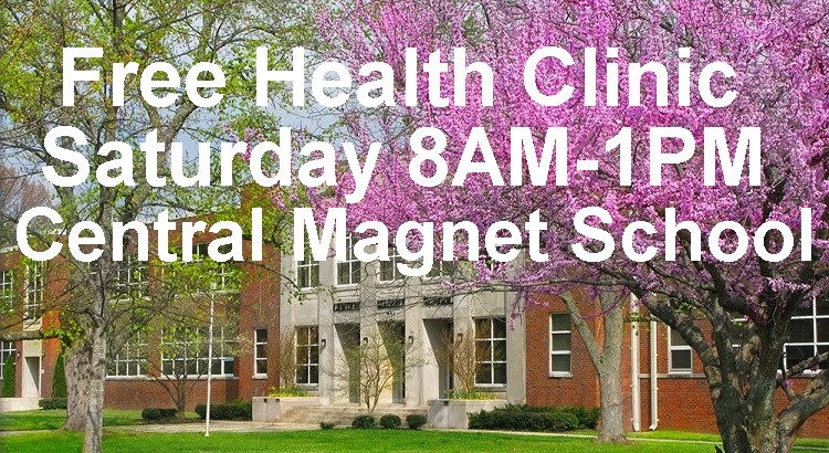 Ascension St. Thomas FREE Medical Check-Up Saturday
