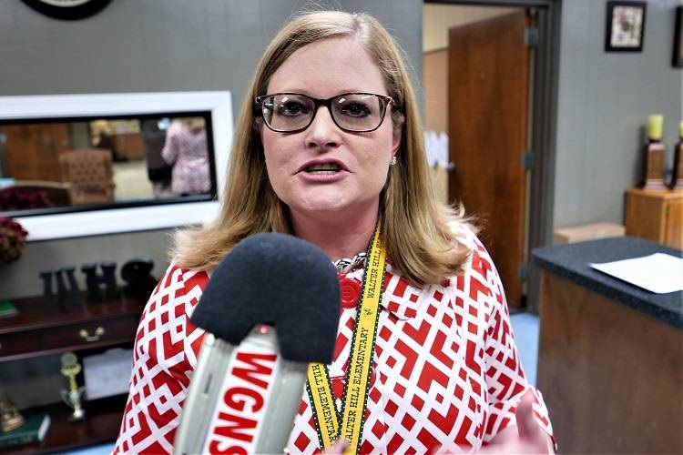 Judge DISMISSES Cases Against Walter Hill Educators