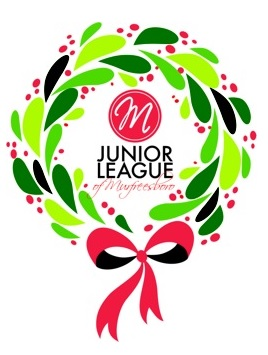 Junior League of Murfreesboro's HOLLYDAY MARKETPLACE